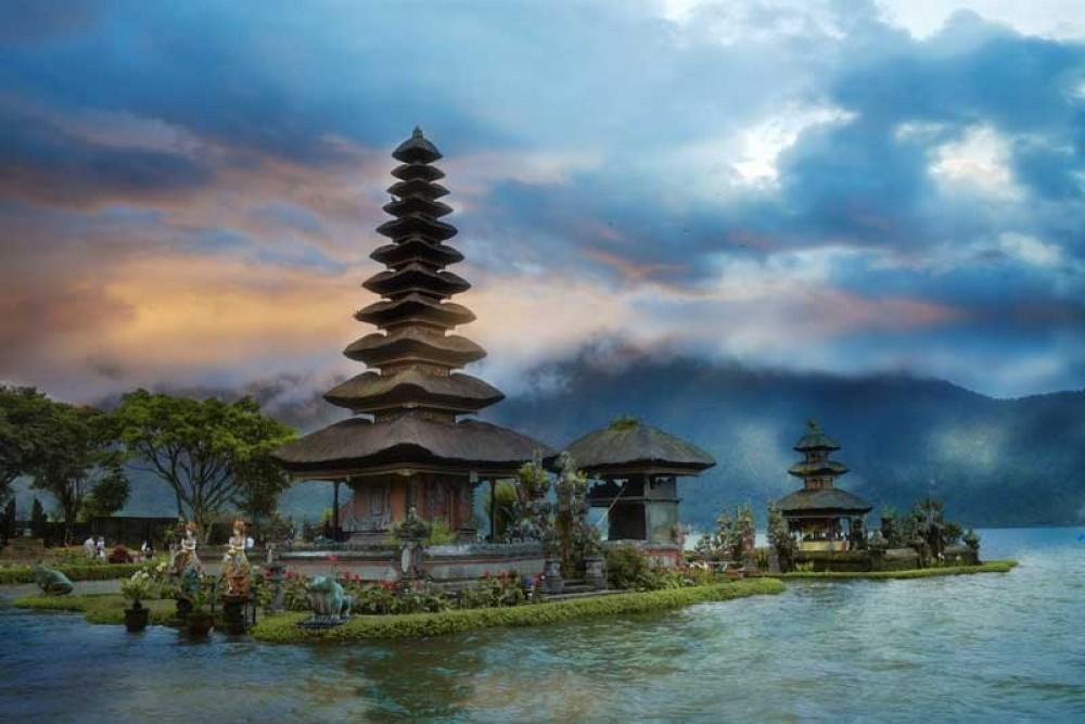 Bali Ulun Danu Beratan – The Most Iconic Lake Temple in Bali