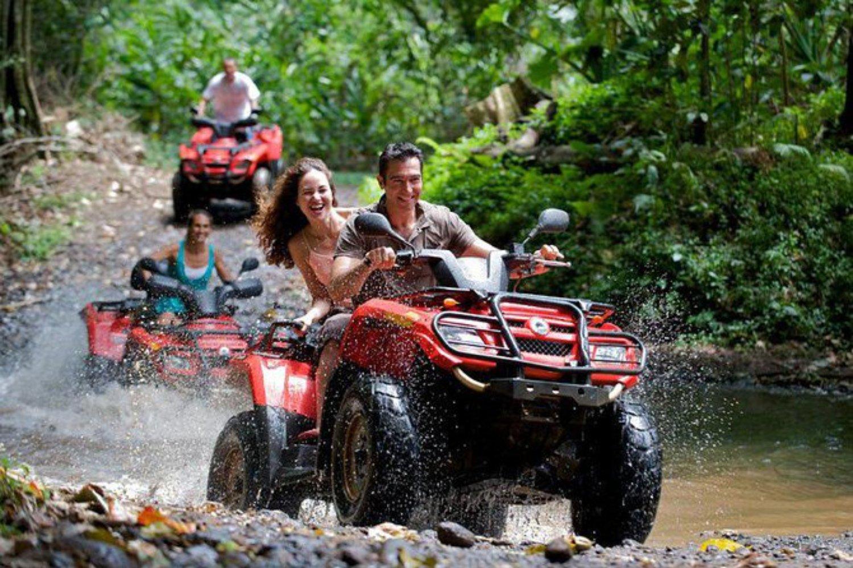 Bali Adventures