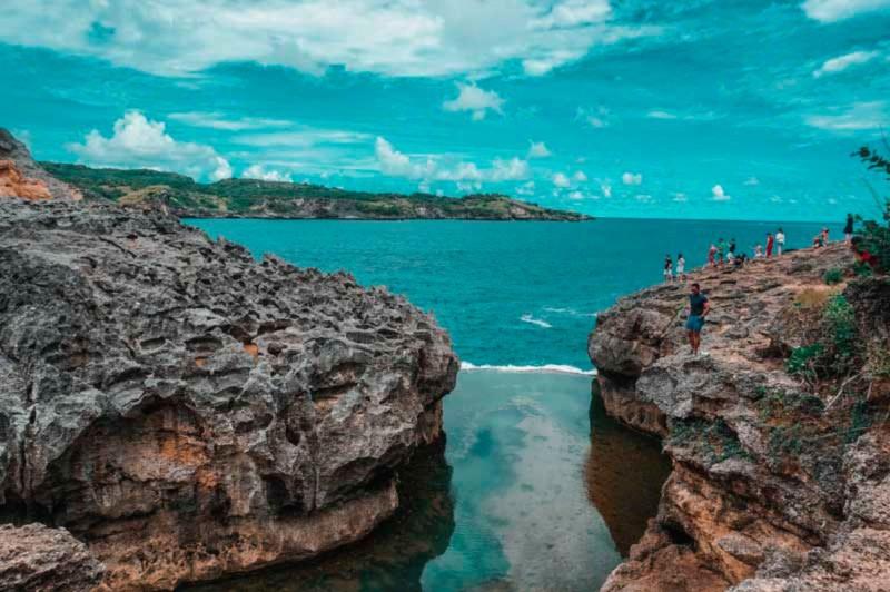 Angel's Billabong Nusa Penida