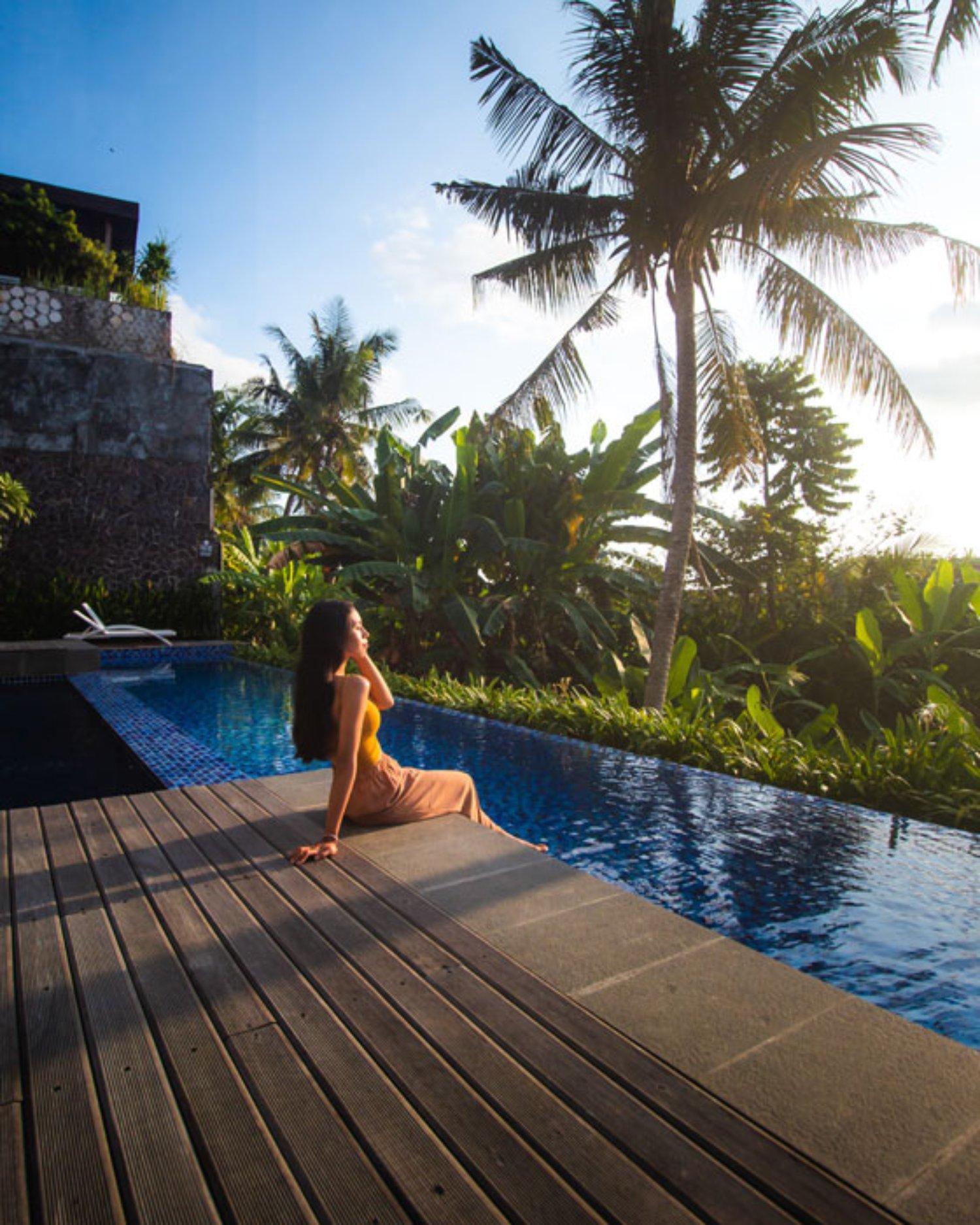 Bali Holiday Plan