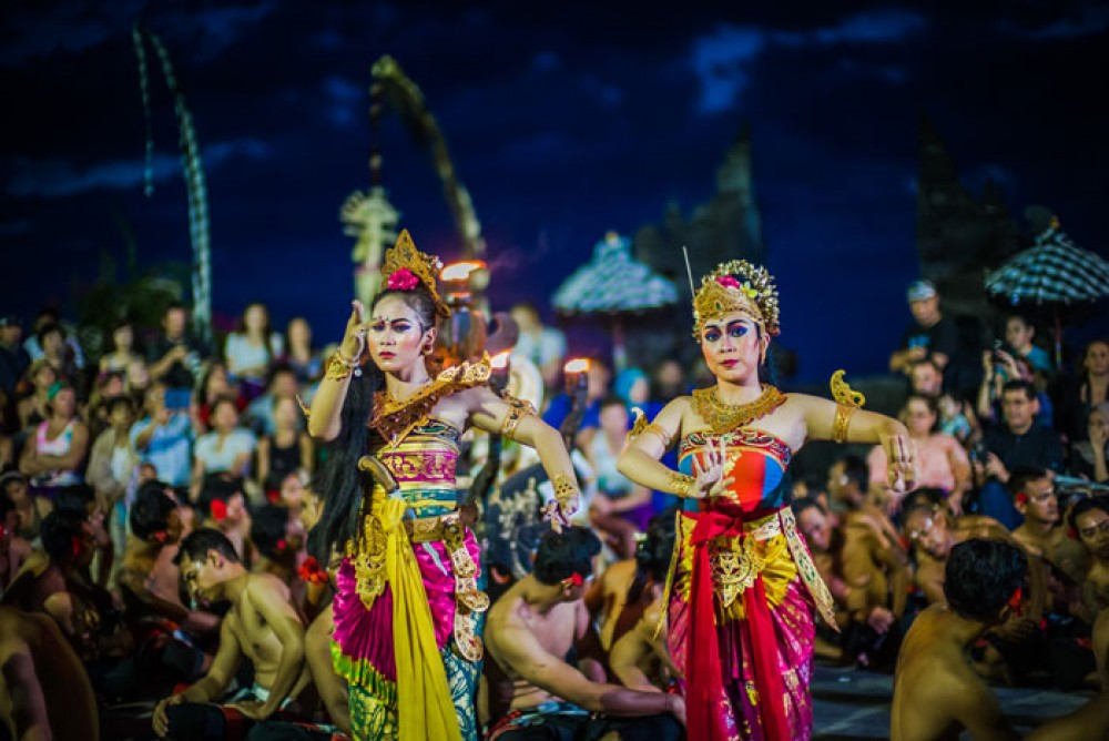 The Government Consider Reopening Bali for Tourists in 2020