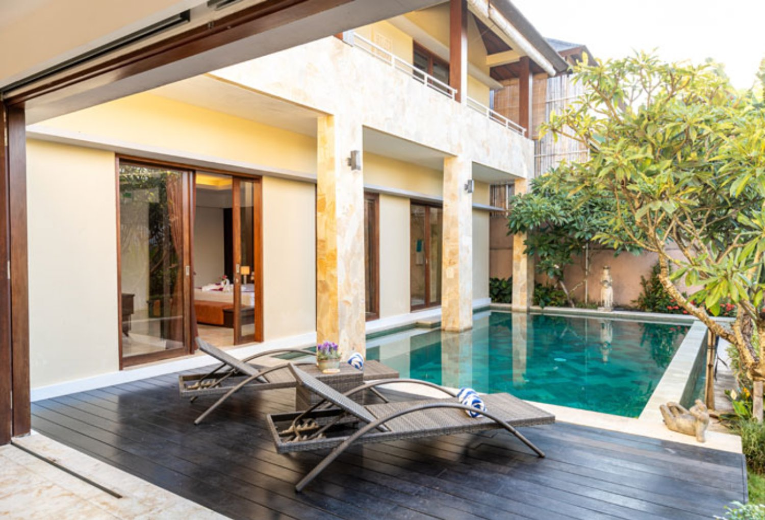 Tipping Guide Bali