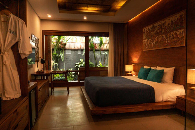 Tipping Hotel Staff in Bali