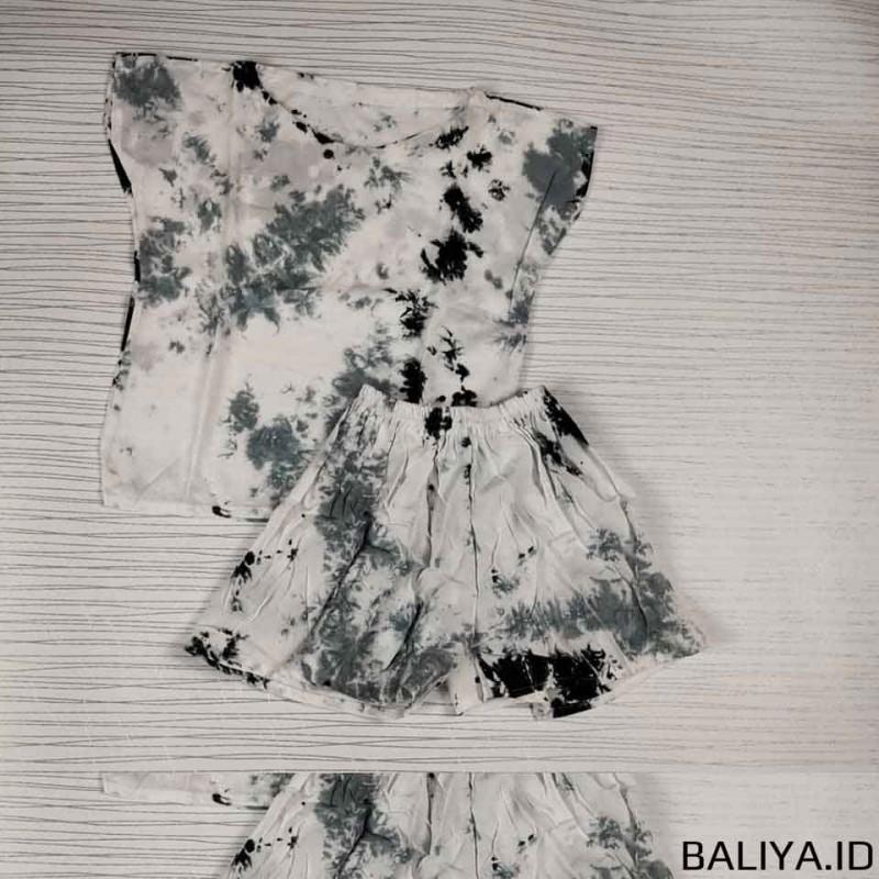 Baju Setelan Celana Anak Perempuan