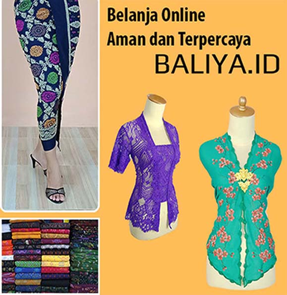 Belanja online di BALIYA