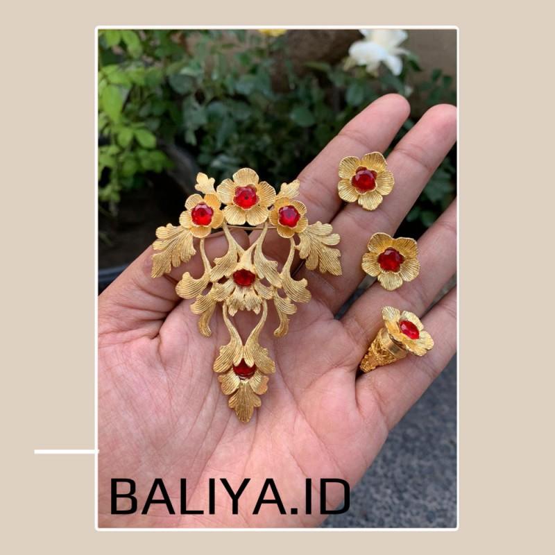 Bros Alpaka Bali model terbaru
