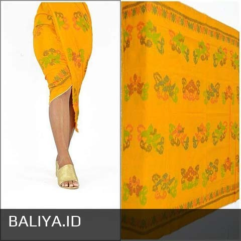 Celana Tenun Ikat Bali