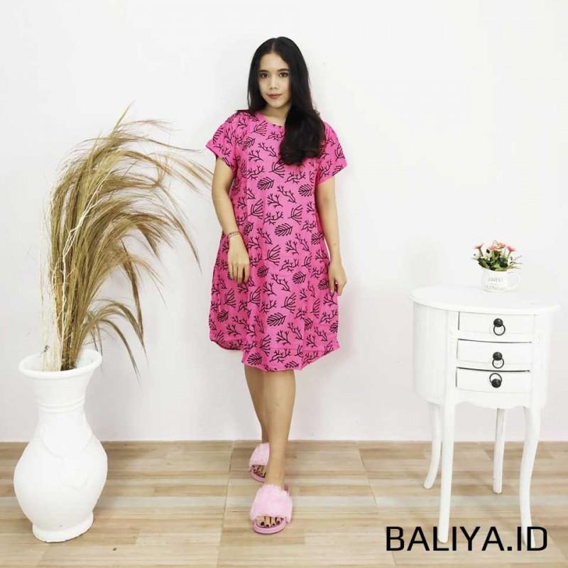 Daster Payung Bali Grosir Motif Ranting