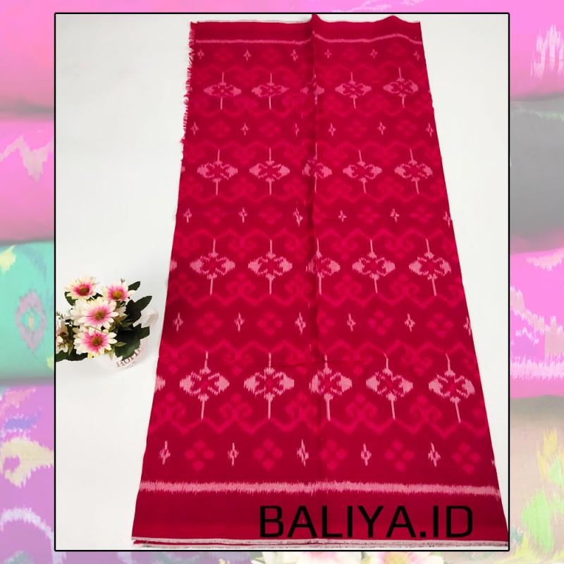 Kain Tenun Bali Tradisional