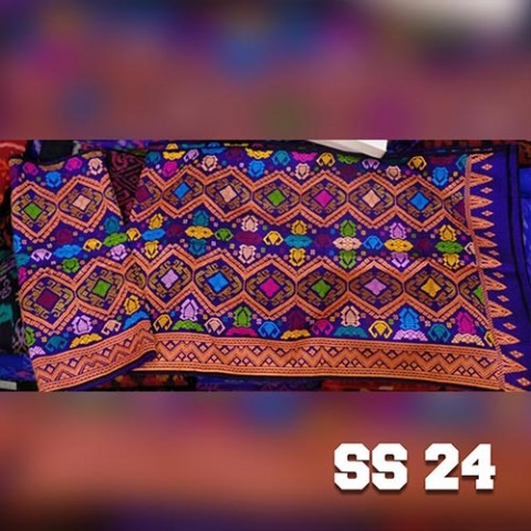 Set Songket Original Couple Pengantin 24