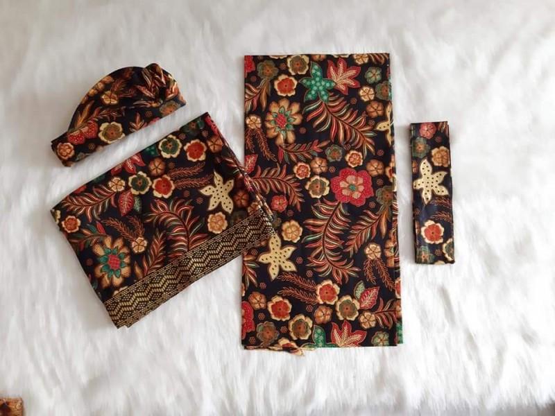 Set couple Batik