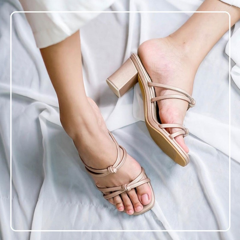 Simple High Heels