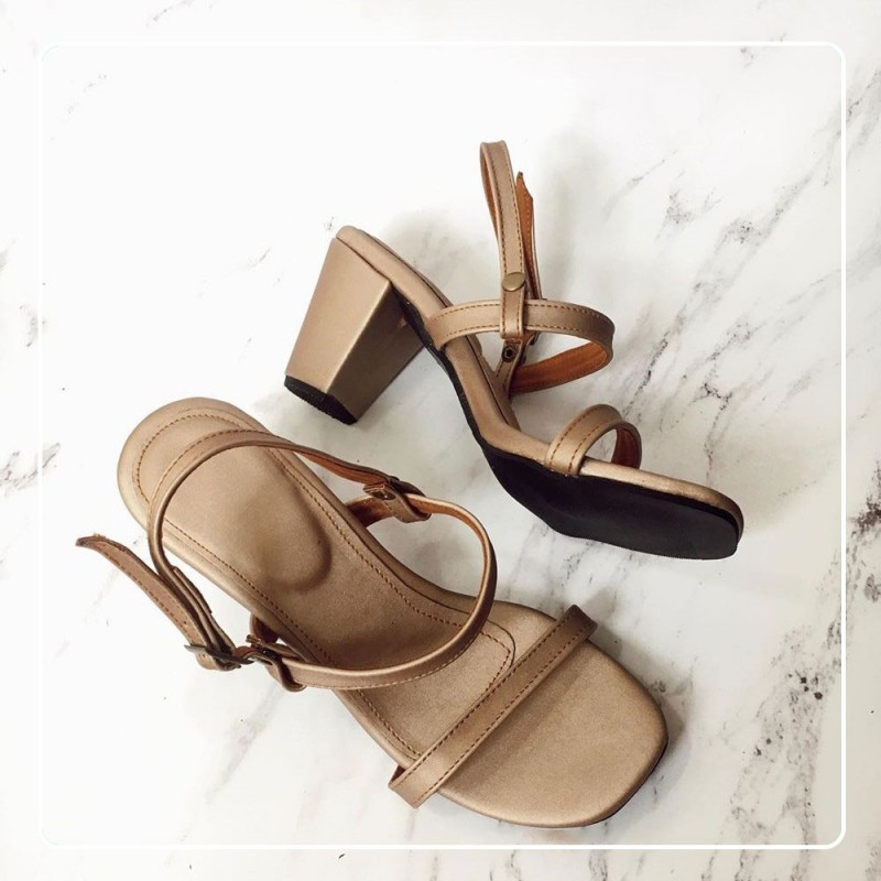 Sandal Wedges Tali