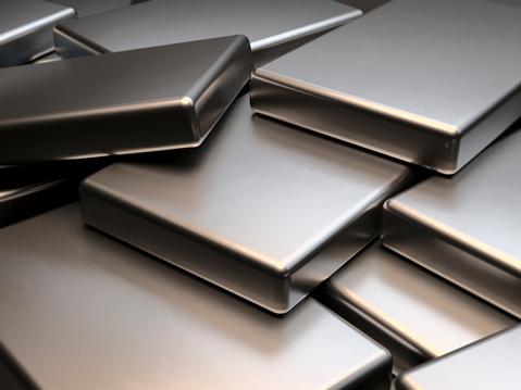 Magnet Rare Earth Untuk Perhiasan Perak