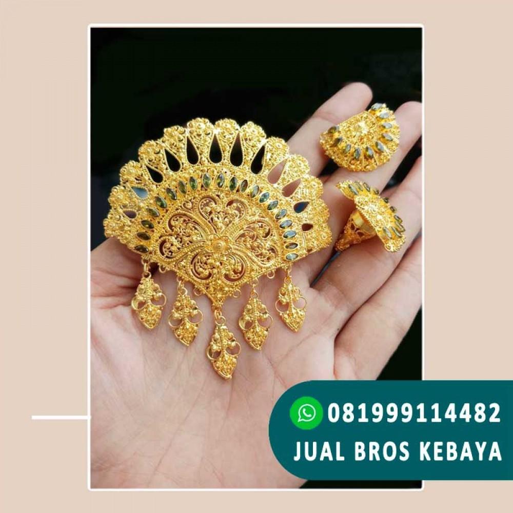Grosir Bros Kebaya Bali