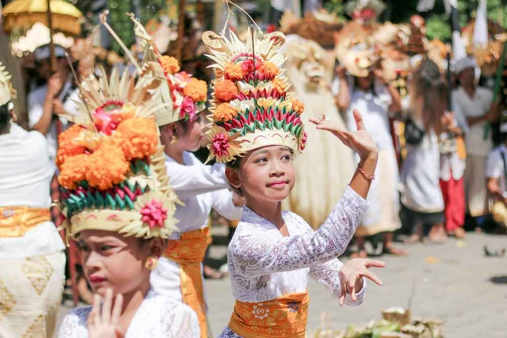 Wayan, Made, Nyoman, Ketut – What Is The Meaning Of These Balinese Names?