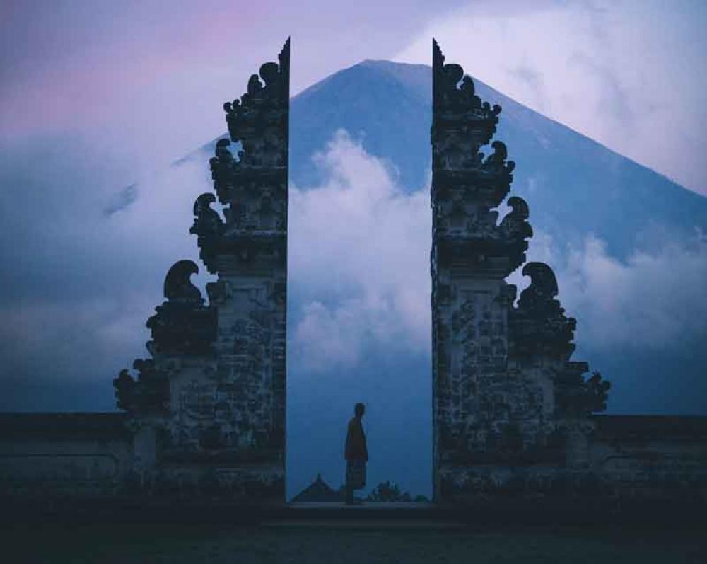 Trip From COMO Uma Ubud to Lempuyang Temple