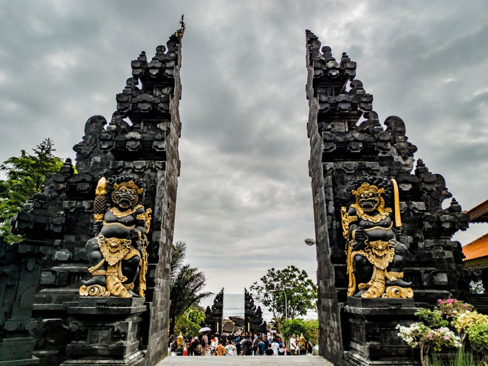 What You Should Know Before Entering into Temple Area in Bali