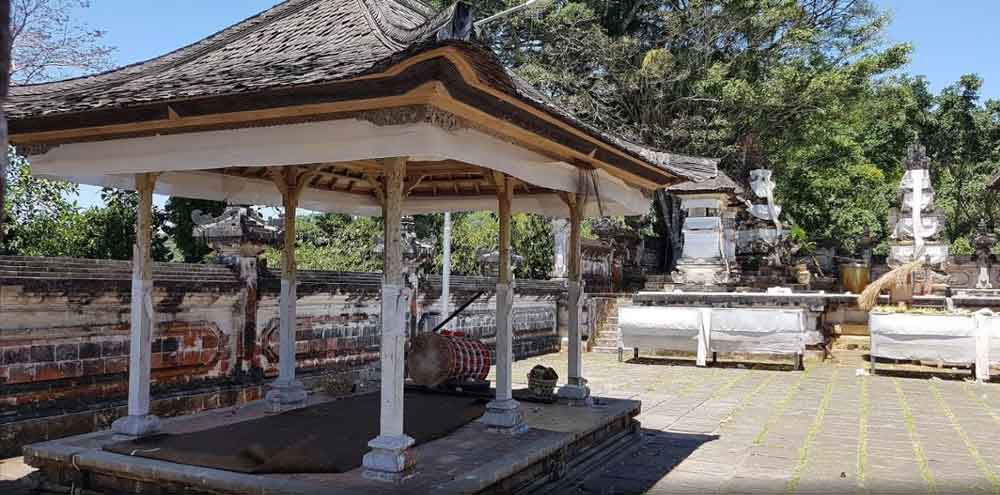 The Climb to Heaven of Lempuyang Temple
