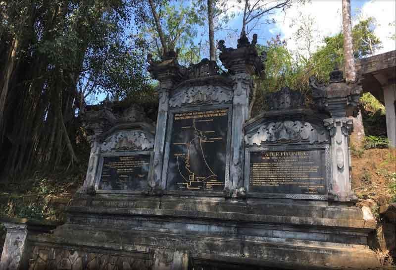 Hike the Peak of Lempuyang Temple Hill
