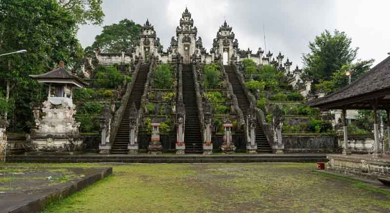 Lempuyang Temple Tour and 6 Recommended Spots to Visit