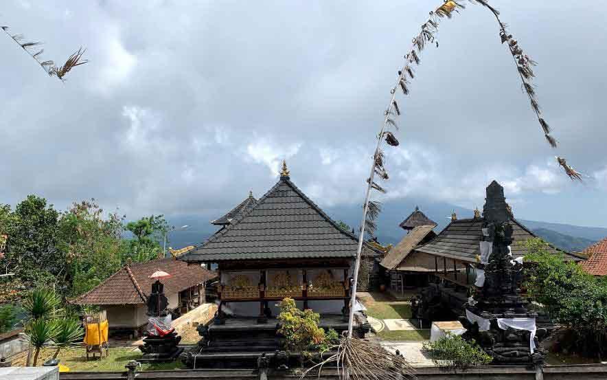 Penataran Agung Lempuyang Temple - Spiritual Tour