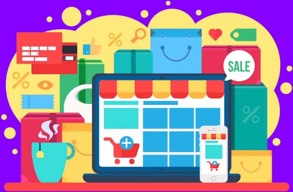 Biaya Jasa Membuat Website Toko Online di Bali
