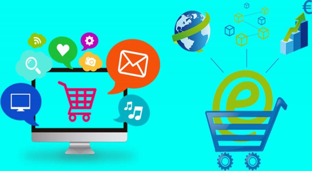 Jasa Buat Website Online Shop di GIanyar Bali