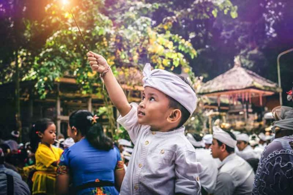 Balinese People Names
