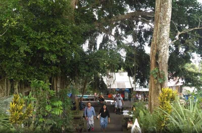 Lempuyang Temple Location