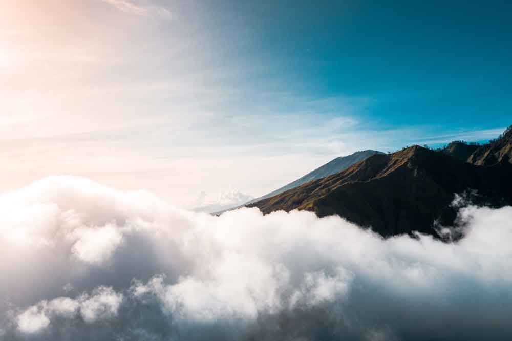 Bali Mount Batur Sunrise Hike and Natural Hot Spring – A Must to Do!