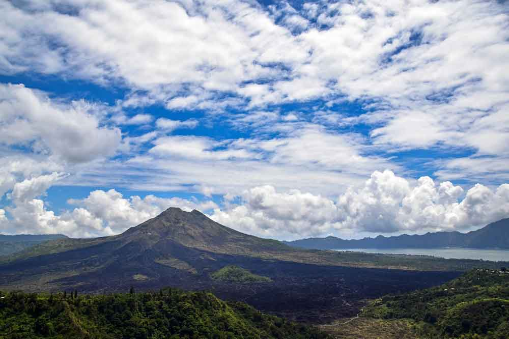 How Long to Climb Mount Batur from Start Point (Detailed)