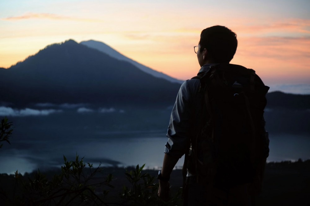 3 Important Things to Know about Mount Batur Trekking Attire