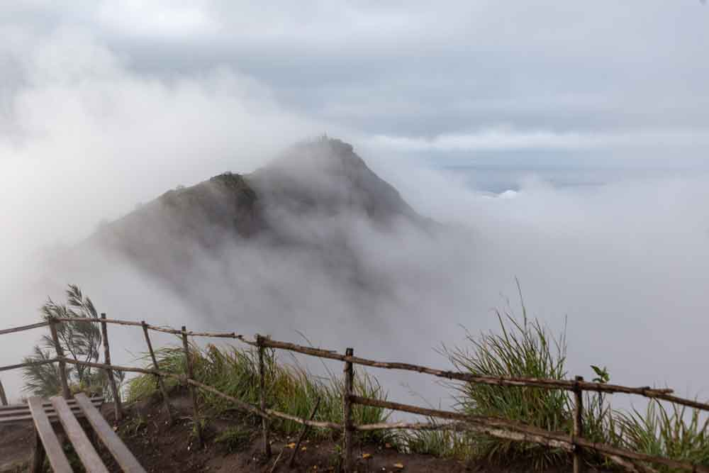 Mount Batur Entrance Fee and Trekking Guide Price