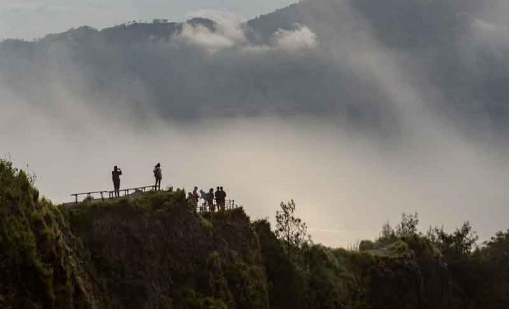 The Best Time to Start Trekking on Mount Batur