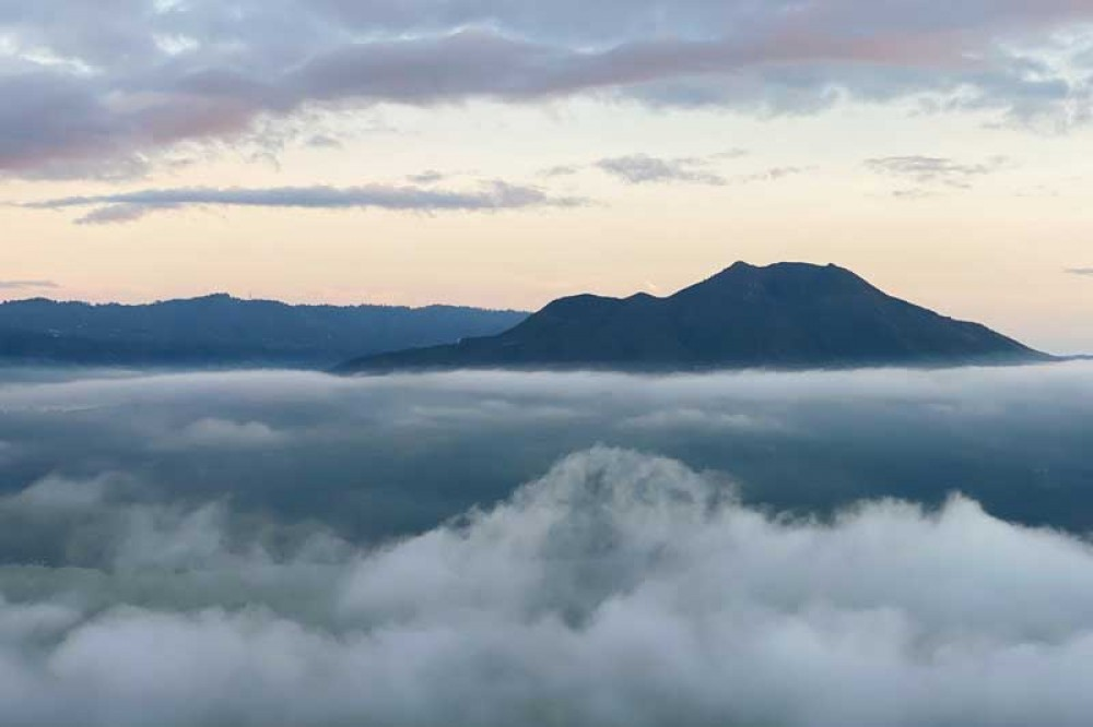 The Fun Trekking Experience on Mount Batur