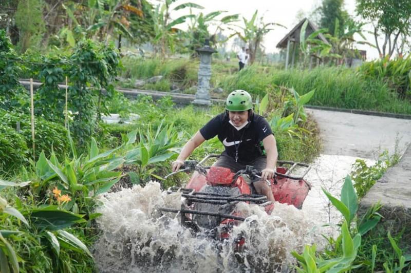 Atv Bali Ubud