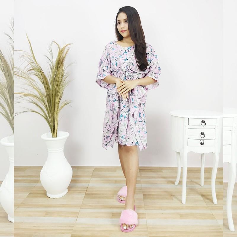 Baju Daster Wanita Dewasa Model Raisa