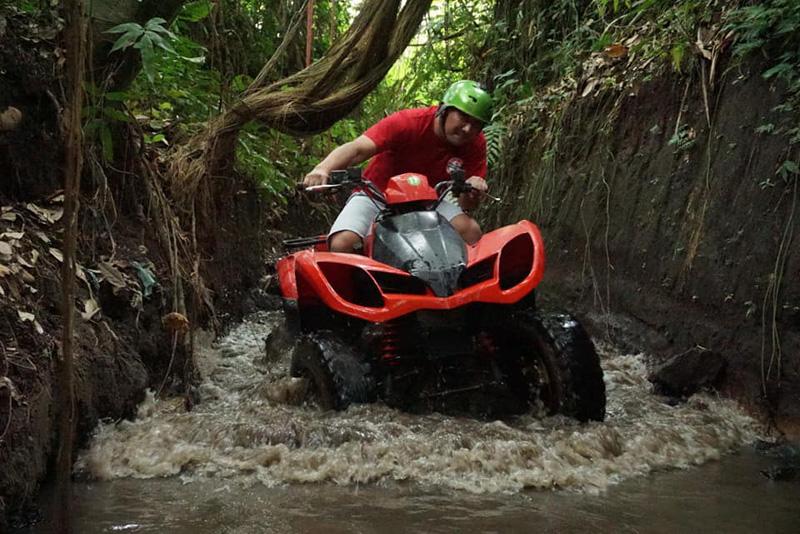ATV Bali Ubud Harga Promo Rp 250.000 – Booking Tanpa Deposit