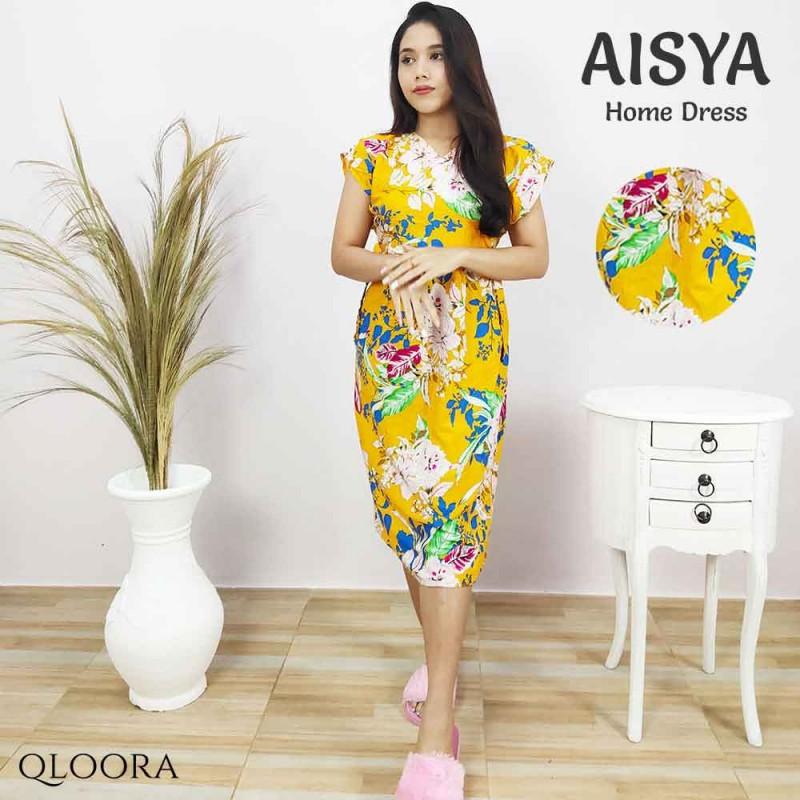Baju Daster Anak Muda Model Aisya