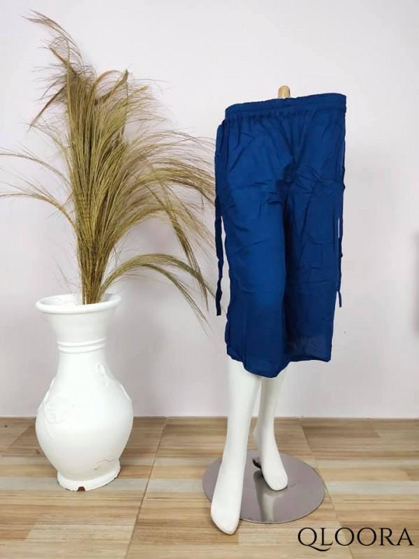 Celana Wanita Sehari Hari Lancip Polos