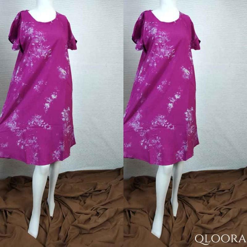 Daster Tie Dye Murah Model Payung