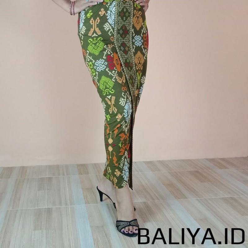 Pilihan Model Rok Span Panjang Yang Cocok Untuk Pesta