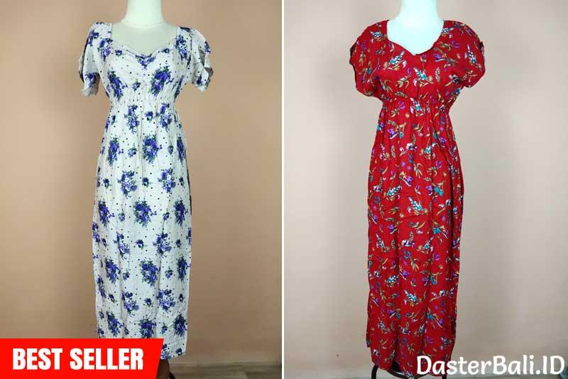 Baju Daster Bali Model Paling Up to Date