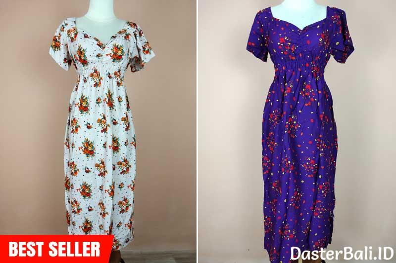 Varian Baju Daster Bali Harga Murah dan Kekinian