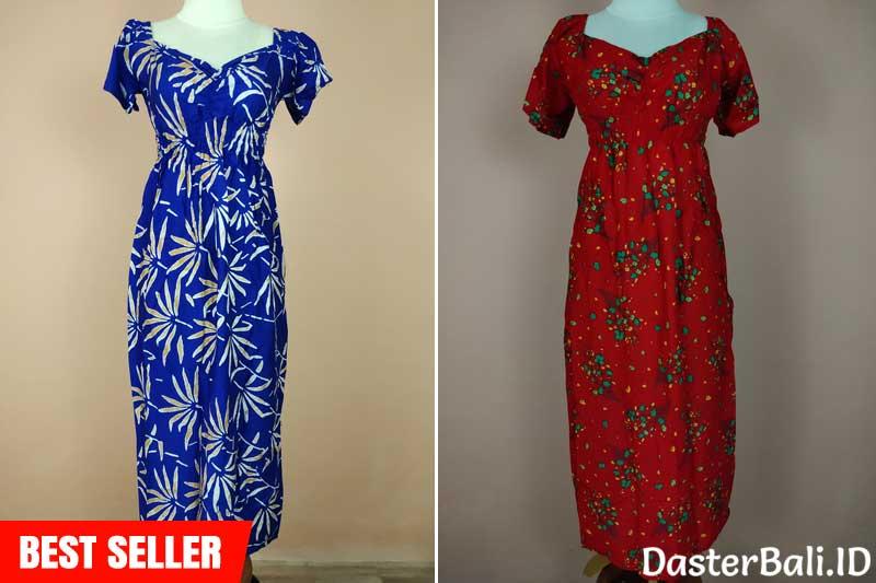 Temukan Disini! Produk Baju Daster Bali Cantik Terbaru