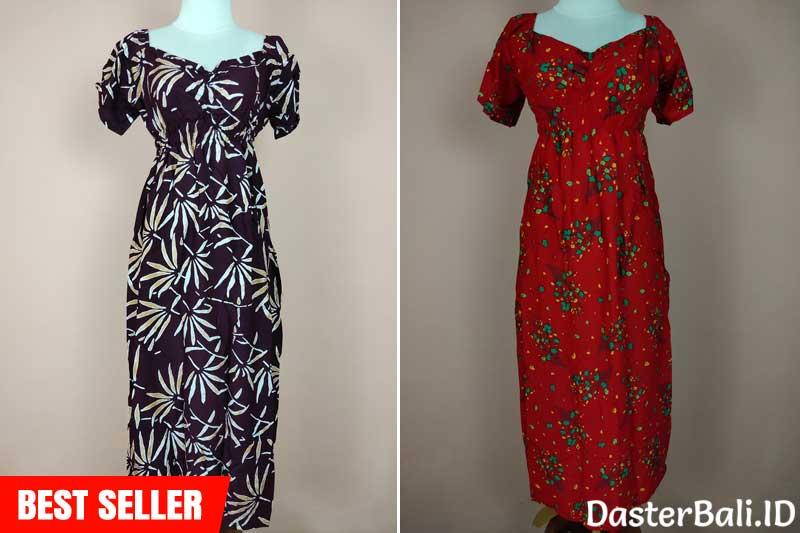 Baju Daster Yang Adem dan Nyaman Dipakai Untuk Ibu Hamil