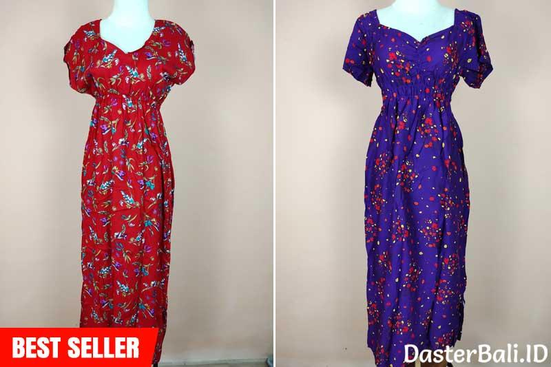 12+ Baju Daster Motif Cantik Kekinian Untuk Remaja