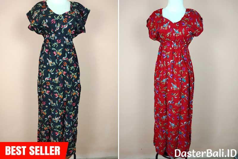 Lihat Disini! Baju Daster Wanita Dewasa Model Terbaru