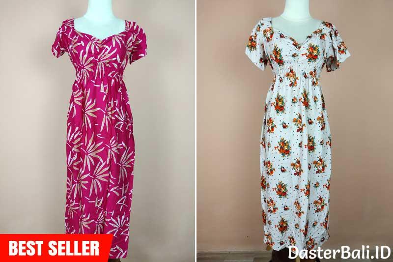 Produk Baju Daster Yang Nyaman Untuk Wanita Hamil